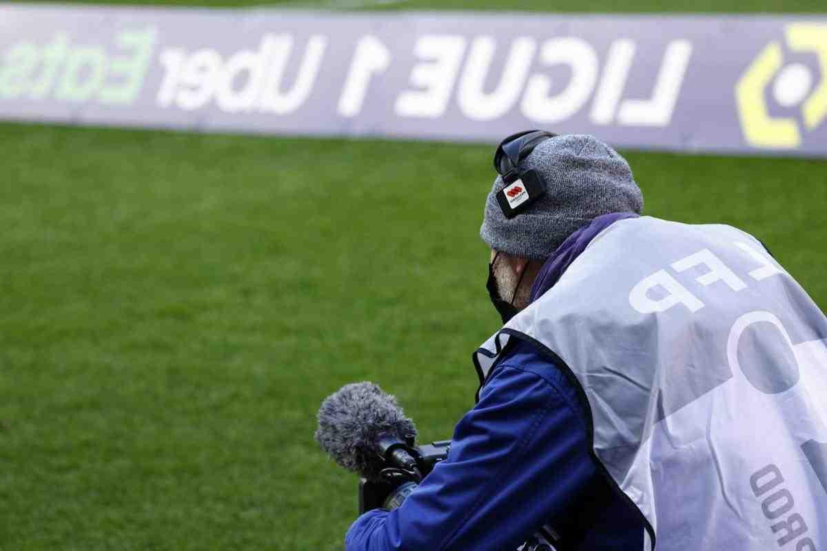 Droits de télévision: la Ligue de football professionnel lance son appel d'offres sans le lot BeIn Sports