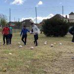 FOOTBALL: The wishes of Daniel Fonteniaud, president of the Ligue de Bourgogne-Franche-Comté