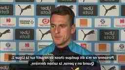 """Finale - Ferreira: """"Jouez au football de haut niveau"""""""