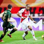 Football : Montpellier Hérault s'incline sur sa pelouse face à Monaco (2-3)