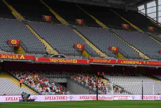 Football: Nîmes Olympique, anger roars