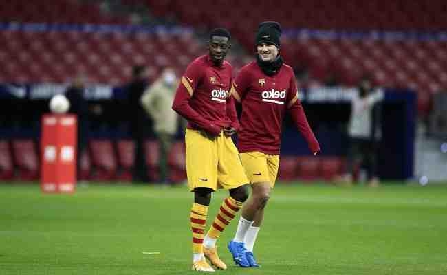 Football: le Barça doit de l'argent à toute l'Europe