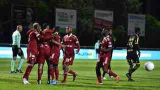Football. Le Mans FC sort du brouillard face à Cholet et lorgne en tête du classement national