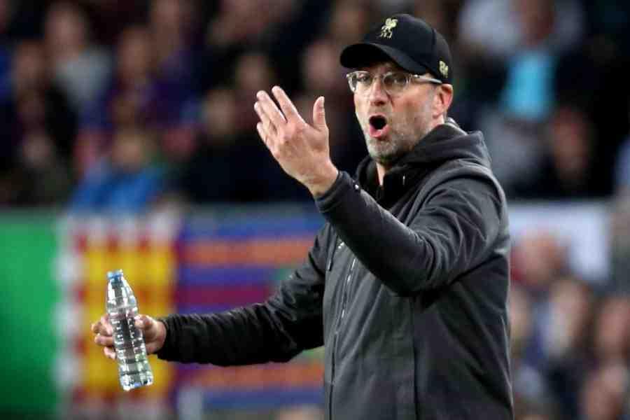 Liverpool a concédé contre Burnley jeudi, leur première défaite à Anfield depuis 2017. Après le match, l'entraîneur des Reds a expliqué que ses hommes n'évoluaient pas pour le moment au mieux de leur confiance.