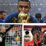 Sport amateur et football, acteurs majeurs de la société française