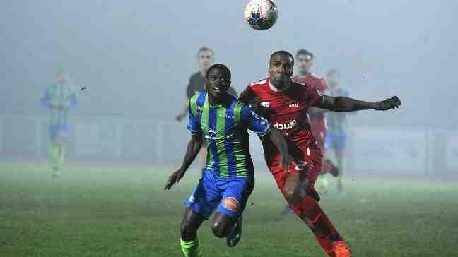 Covid-19: le football amateur toujours dans le brouillard