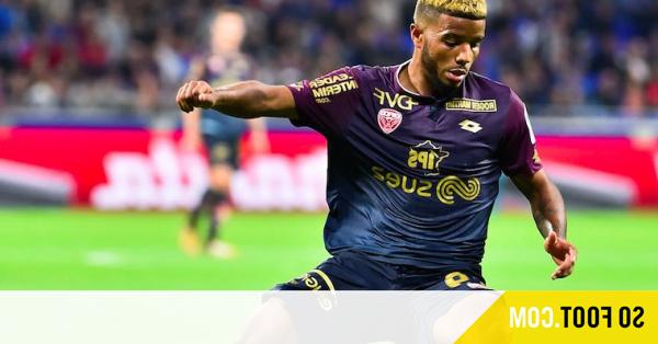 Football: DFCO est renversé par le PSG