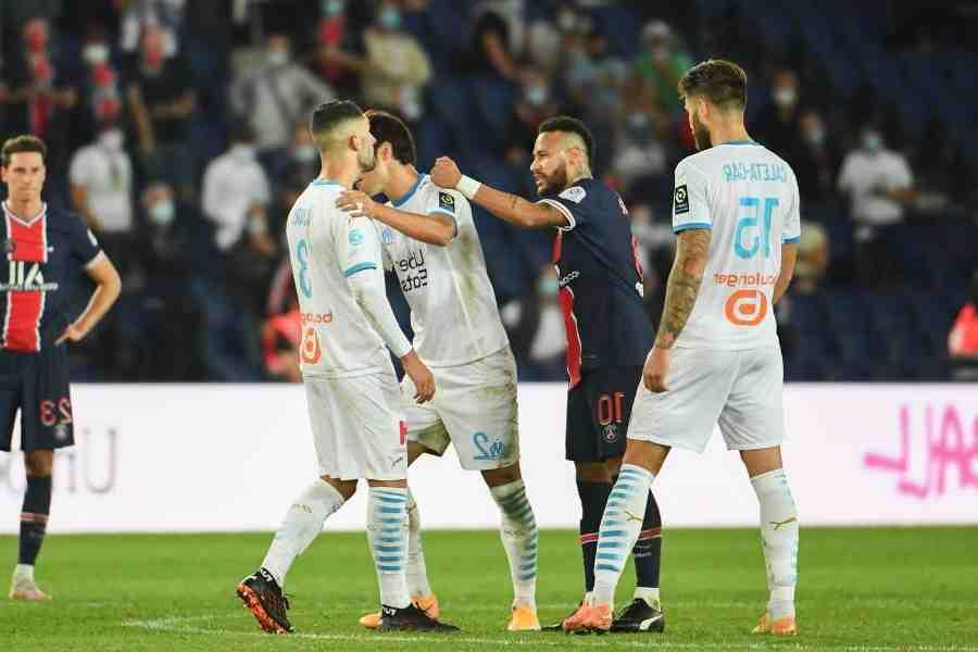 Football: l'appel d'offres pour le championnat de France déclaré infructueux