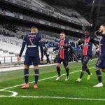 Football: le LOSC a battu Lorient 4-1 pour mener (provisoire) en Ligue 1