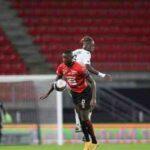 Football: le groupe de Nîmes pour la réception de Nantes, Alakouch et Cubas OK