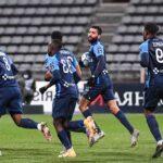 Football: les choses vont mal pour Rodez