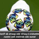 Football: un nouveau format pour la Ligue des champions à partir de 2024