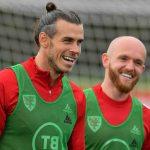 Gareth Bale est problème (s)