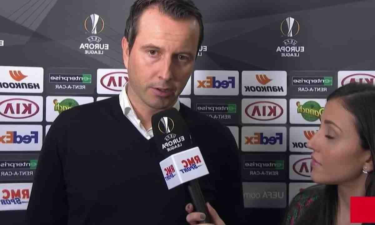 Julien Stéphan y Rennes, la mala racha