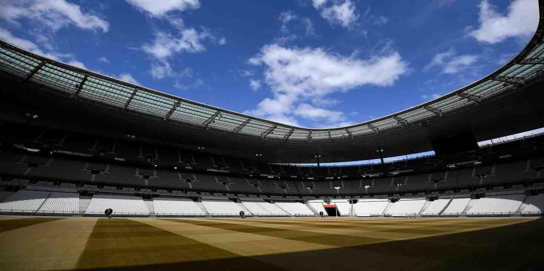 L'Etat veut aider le football français!