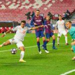 """Pochettino: """"L'équipe sera prête pour Barcelone"""""""