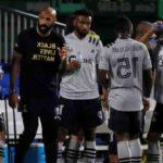 Soccer: Thierry Henry quitte Montréal pour «raisons familiales»