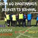 Apprenez le football dans les Pyrénées orientales