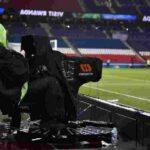 Droits télévisuels: la justice accrédite le succès de la Ligue de football lors de son match contre Canal +