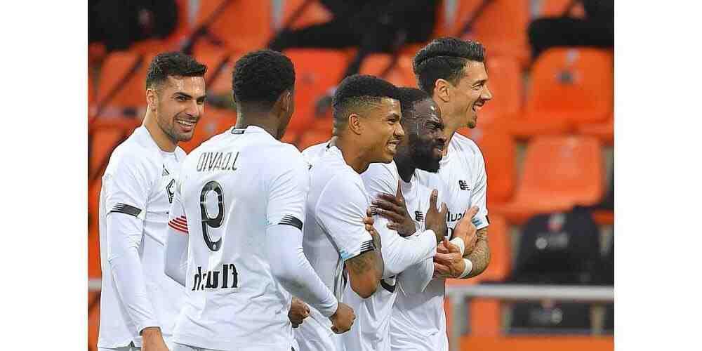 Football: après leurs victoires contre Marseille et Saint-Etienne, Lille rêve du titre et Lens of Europe