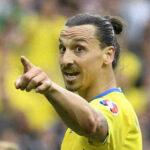 Football: les Suédois divisés sur le retour de Zlatan Ibrahimovic en équipe nationale