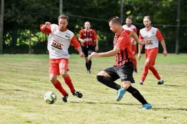 "Fútbol. El once ideal de Aurélien Née: ""Loïc Gautier, el Modric de la FCEH"""