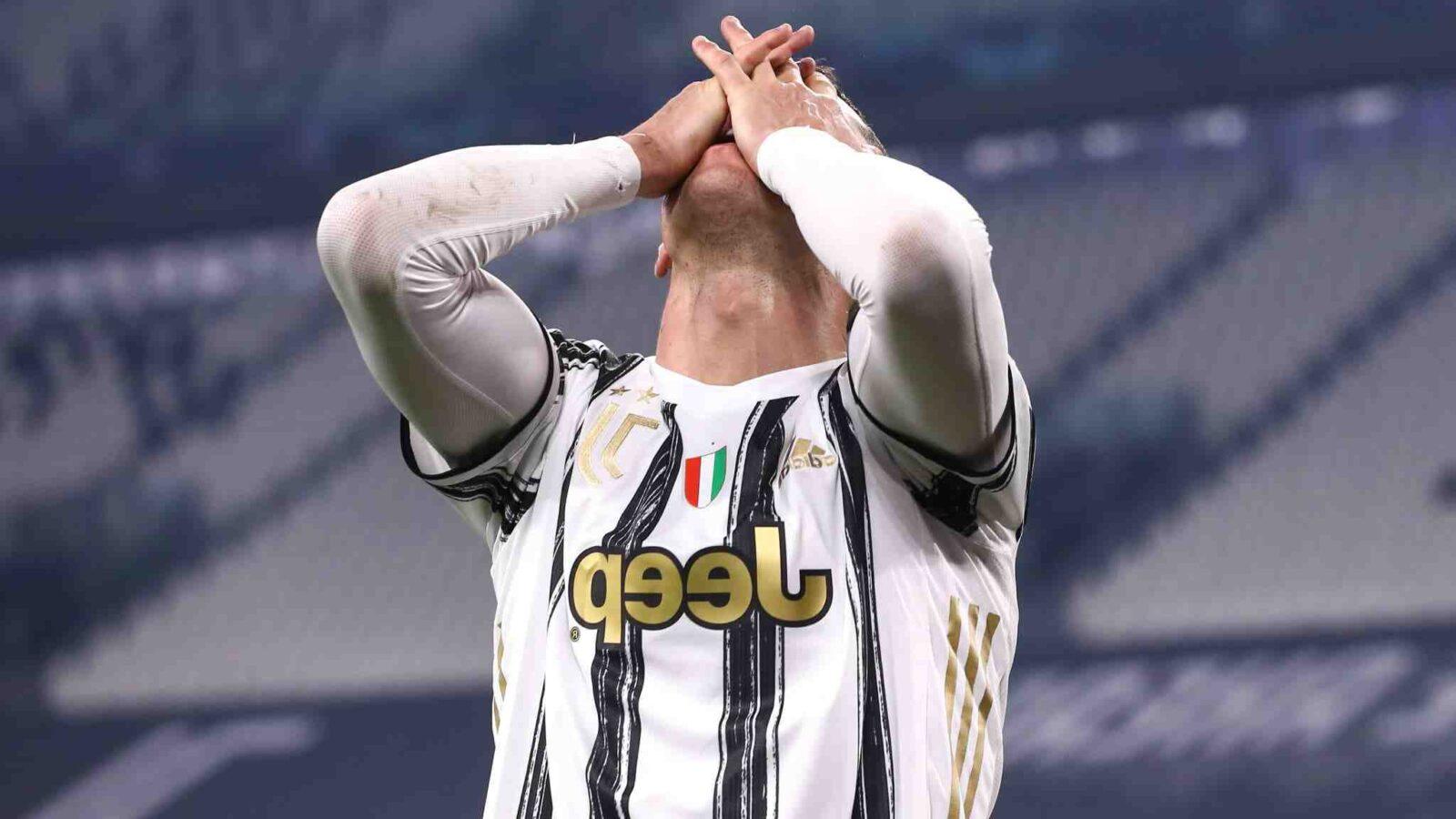 Juventus: une nécessité, retrouvez le langage du football