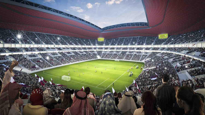 La défense peu convaincante de la FIFA