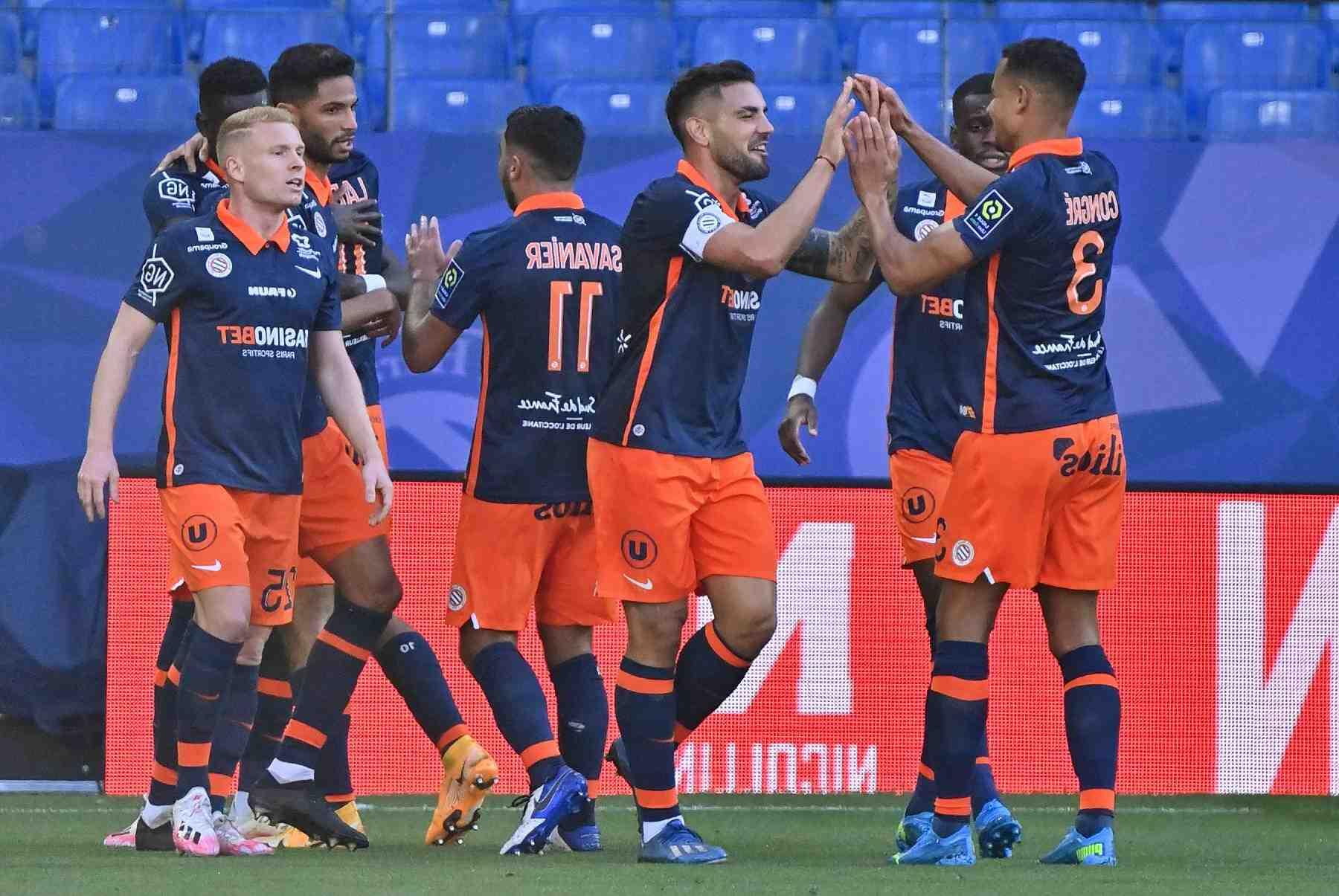 Lens invaincu en sept matches de Ligue 1