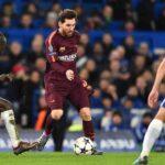 Lionel Messi, l'homme de (presque) tous les records