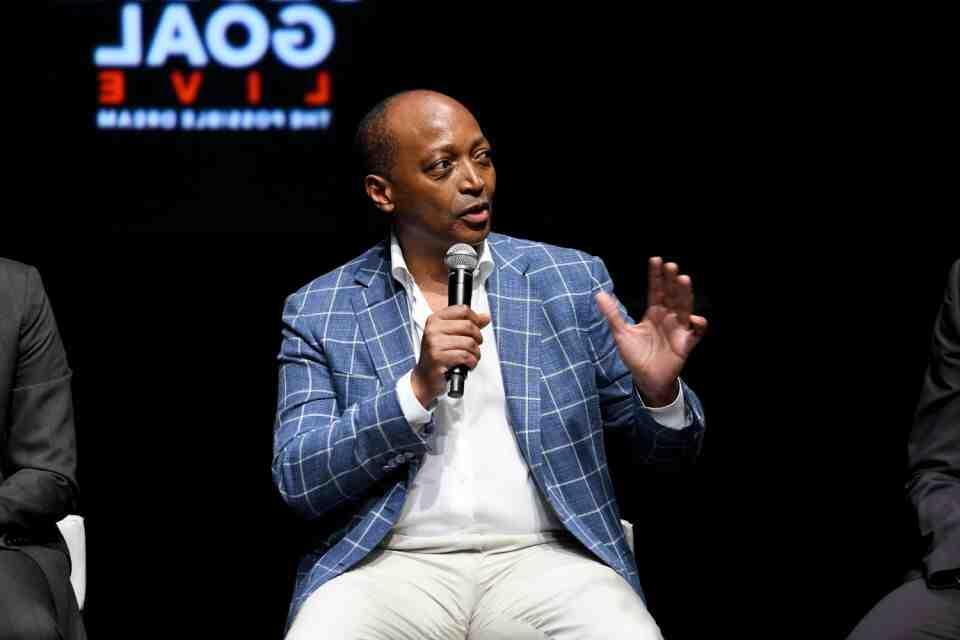 Patrice Motsepe, un milliardaire à la tête du football africain
