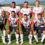 Soccer - Championnats nationaux: encore une défaite!