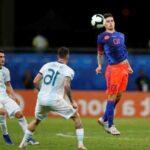 Au football, pouvez-vous être prophète dans votre pays?
