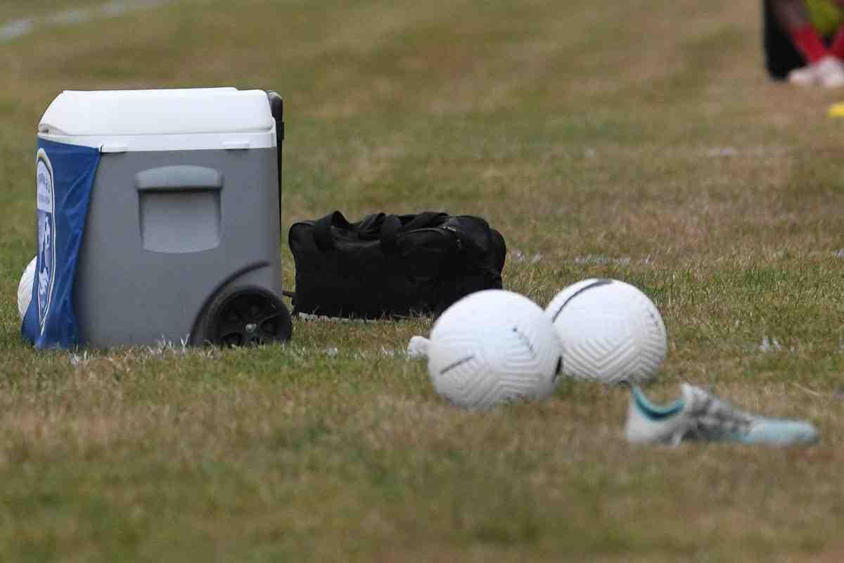 Football amateur. Les entraînements peuvent être autorisés
