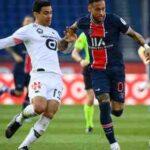 Fútbol (Ligue 1) - Racing se enfrenta al Lyon