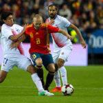 """Lire en France Football l'interview de Keylor Navas (PSG): """"Je n'aime pas trop parler des fantômes du passé"""""""