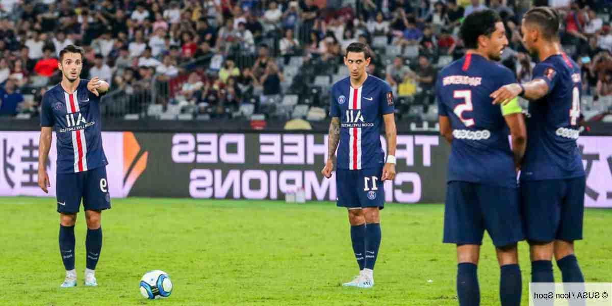 PSG: Neymar, coup de sang et perte de retour